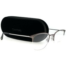 Tom Ford Eyeglasses Size 50mm 145mm 21mm New With Case Made In Italy - $105.52