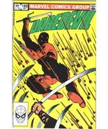 Daredevil Comic Book #189 Marvel Comics 1982 VERY FINE- NEW UNREAD - $7.14