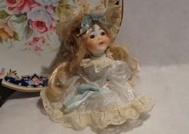 Vintage Alda porcelain doll - $29.00