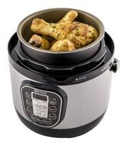 Aroma 2 Liter Digital Turbo Pressure Cooker - £53.42 GBP