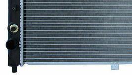 RADIATOR CU2065 FOR 95 96 97 98 99 00 01 02 MAZDA MILLENIA 2.3 / 2.5L V6 image 7