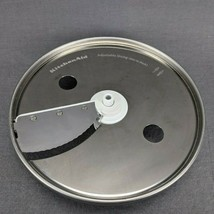 KitchenAid KFP1333 13 cup Food Processor Adjustable Slicing Disc - $11.60