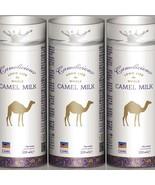 Camel Milk Camelicious Long Life Whole -  3 x 235ml - $22.99