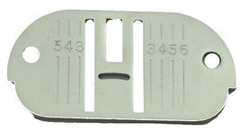 900 Sewing Machine Needle Plate 181871 Designed to Fit Singer - $16.03