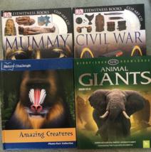 Children's Books - $22.00