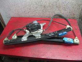 98 99 01 00 Audi A6 drivers left front oem power window motor & regulator - $74.24
