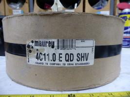 Maurey 4C11.0, 4C11.0 E QD Sheave New image 2