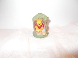 Lenox Disney Magic Thimble Collection Winnie the Pooh Porcelain Figurine - $9.99