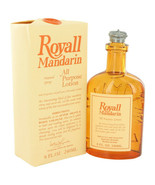 New Royall Mandarin by Royall Fragrances All Purpose Lotion / Cologne 8 ... - $53.55