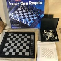 Radio Shack Super 1680L Sensory Chess Computer  - $29.69