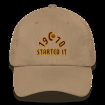 CLEVELAND CAVALIERS HAT / CAVS Dad hat image 8
