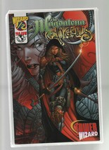 The Magalena Angelus - Wizard 1/2 Top Cow - Tower - Certificate of Authe... - $11.46