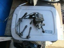 1988 Toyota Corolla Alltrac 4WD Distributor With Ignition Coil 90919-02135 Yy. - $74.25