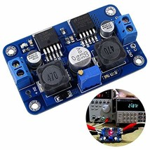 Icstation DC to DC Voltage Regulator Step Down Up Power Supply Converter... - $11.97