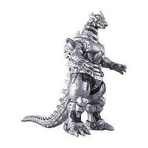 Godzilla Movie Monster Series Mechagodzilla 2004 :511 - $51.31
