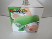 Mario + Rabbids Kingdom Battle Anniversary Edition Rabbid Luigi Fig New-Open Box