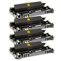 4pk DR360 Drum For Brother HL-2140 HL-2170W MFC-7340 MFC-7840W 7440N DCP... - $37.85