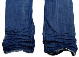 Diesel Mens Designer Denim Regular Slim Straight Designer Jeans Safado 0807K image 6