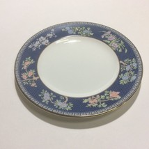 """Wedgwood Blue Siam Bread & Butter Plate s 6 1/8"""" - $11.86"""