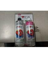 ArtResin - Epoxy Resin - Clear - Non-Toxic - 32 oz (946 ml) - $54.15