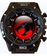 Thundercats New Gt Series Sports Unisex Gift Watch - £27.00 GBP