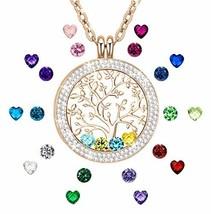 CLORIS TAUTOU Mothers Day Necklace - $22.93