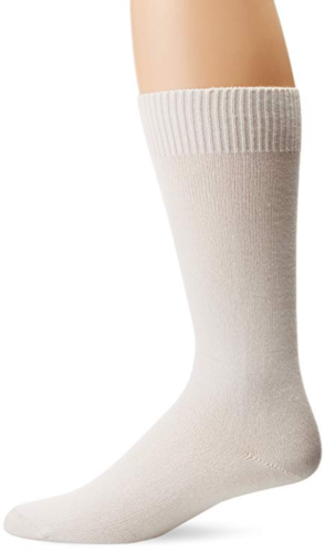 Size L 9-12.5 Men's Ausangate Alpacor Casual Socks Mid-Calf Alpaca Blend Yarn
