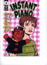 Instant Piano #4 Dark Horse [Comic] No information available - $5.99