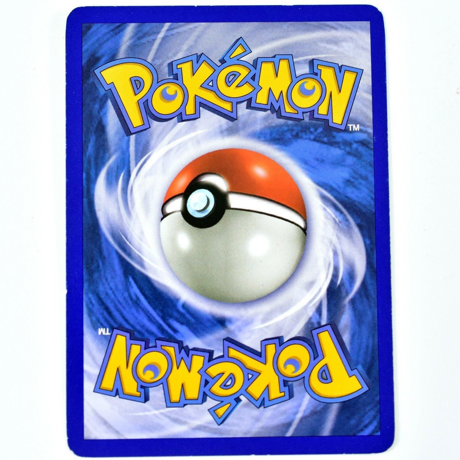 Pokemon TCG Cranidos DP07 Holo Shiny Promo Promotional Trading Card