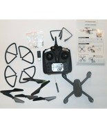 Fitmaker RC Drone 2.4G Quadrocopter NOB - $21.33