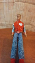 Vintage 1990 Joey McIntyre Hasbro New Kids On T... - $10.88