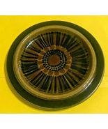 """SCANDINAVIAN(FINNISH) MODERN-ARABIA KOSMOS BREAD AND BUTTER PLATE 6 3/8""""  - $7.95"""