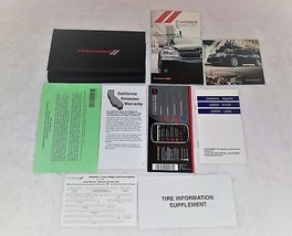 2013 Dodge Avenger Owners Manual 04811 - $32.62