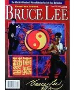 RARE PREMIER ISSUE! 8/97 BRUCE LEE JUN FAN JEET KUNE DO NUCLEUS KARATE K... - $49.99