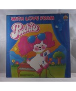 With Love From Poochie - 33 RPM Vinyl Album - $37.99