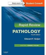 Rapid Review Pathology: With STUDENT CONSULT Online Access [Paperback] [... - $29.95