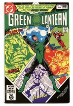 GREEN LANTERN #136-First appearance of CITADEL - DC - $29.80