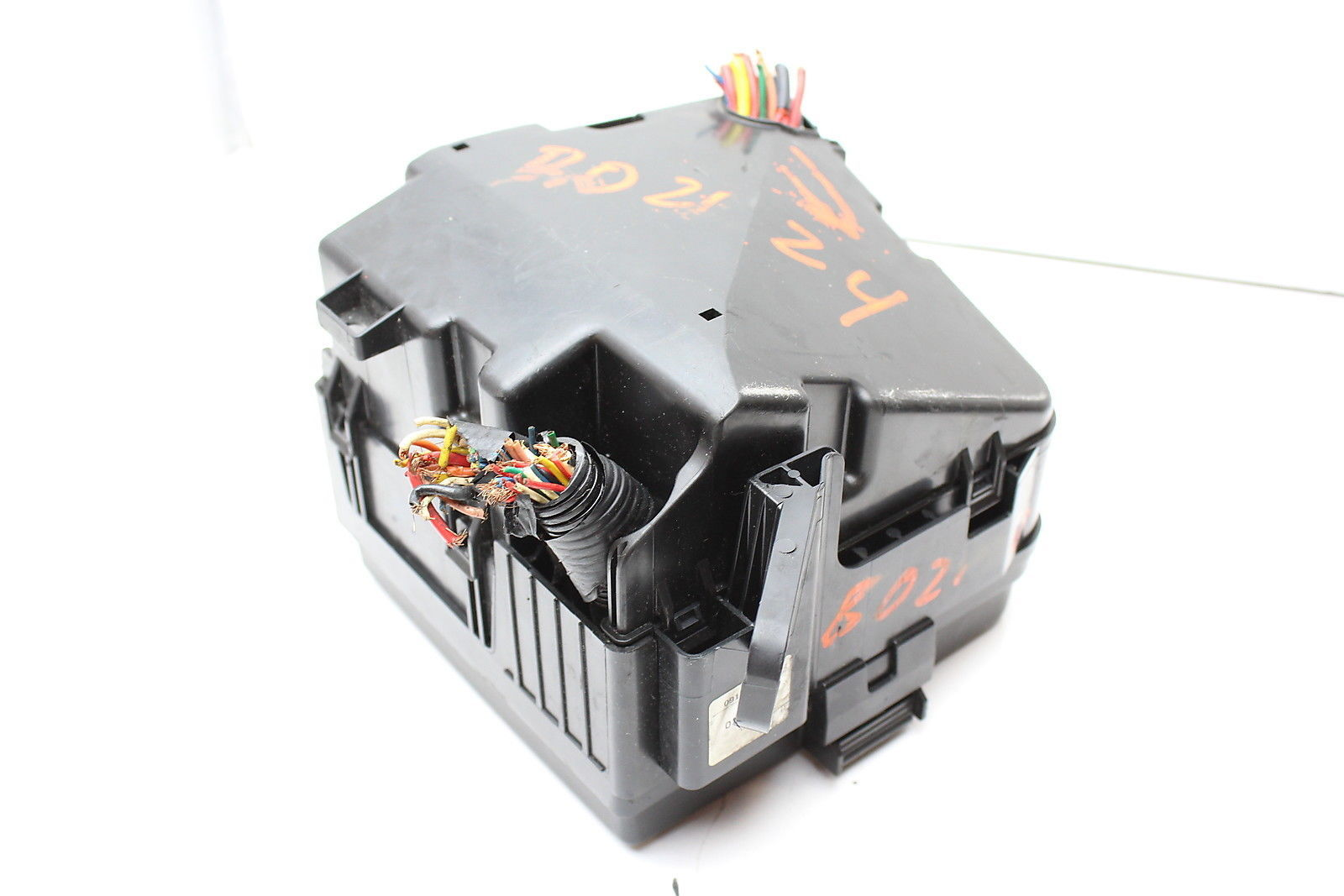 10 11 12 13 Kia Forte 91941 1m020 Fusebox And 26 Similar Items Fuse Box 2011 Relay Unit Module K9968