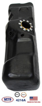 PLASTIC FUEL TANK MTS 4216A FITS 85 86 87 88 89 90 91 92 93 94 95 96 FORD PICKUP image 2