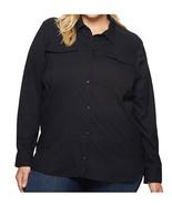 NEW Columbia Women's Silver Ridge Lite Shirt PLUS SIZE - $42.00