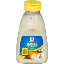 McCormick Fat Free Tartar Sauce, 8 fl oz - $4.75