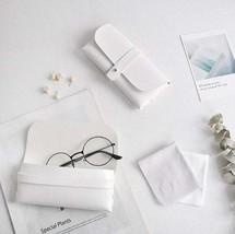Optical Soft Cases/Glasses Soft Case - $13.00