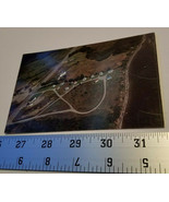 Wonder View Cottages Postcard Belfast Maine Route 1 3 Aerial View Home T... - $9.49