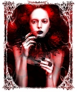 Lenora Chance the MOST POWERFUL 3 DAY VAMPIRE BEAUTY RITUAL spell available - $45.00