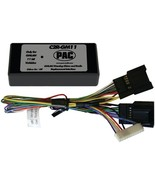 PAC C2R-GM11 Radio Replacement Interface (11-Bit Interface for 2007 GM v... - $87.33
