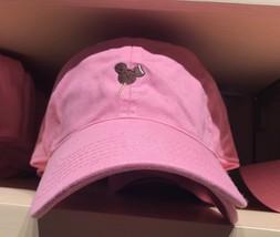 Disney Parks Ice Cream Bar Pink Adjustable Hat Cap New - $37.18