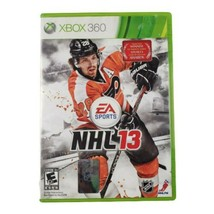 Microsoft Xbox 360 NHL 13 Video Game - $9.04