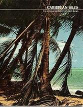 Caribbean Isles, The American Wilderness/Time-Life Books [Hardcover] [Jan 01, 19