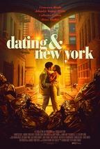 "Dating in New York Dating & New York Movie Poster Art Film Print 24x36"" 27x40"" - £7.89 GBP+"