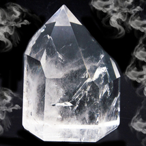 Haunted Free W $30 After Discount 27X Crystal Moon Solar Eclipse Magick - $0.00
